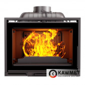 Камінна топка KAWMET Premium F24 Decor (14 kW)